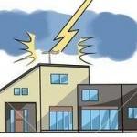 落雷などによる急な停電にお困りではないですか?