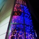 碧南本社、イルミネーションで街を彩ります
