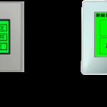 絶縁抵抗監視装置 専用表示器 「GP4105G1D-IRS」生産終了及び後継機のご案内